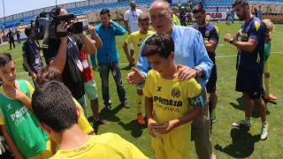 XXII Torneo Nacional LaLiga Promises - Domingo, 21 junio de 2015.