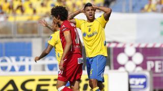 Las Palmas remontó y se impuso al Zaragoza por 2-0 en el partido de vuelta de la final del play-off