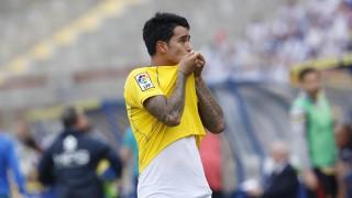 10. Sergio Araujo (UD Las Palmas). El héroe del ascenso canario jugó los 42 partidos de la temporada regular, sumando 3.656 minutos (87 de media por encuentro)