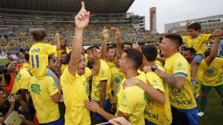 Trece han sido las temporadas que le ha costado volver a Las Palmas a Liga BBVA.