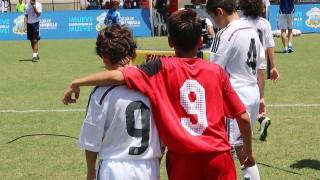 II Torneo Internacional Liga Promises Barranquilla, Colombia - Sábado, 27 de Junio de 2015.
