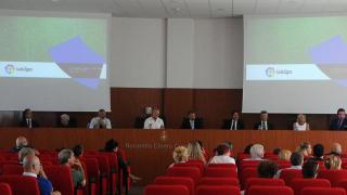 LaLiga presenta su Modelo de Integridad en Novara (Italia)