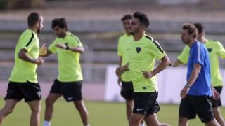 El Málaga debutará el 17 de julio ante el Karlsruher alemán