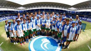 El Campus LaLiga visitó el estadio del RCD Espanyol