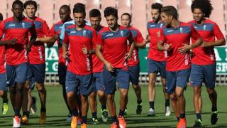 El Granada debutará el sábado 18 de julio ante su equipo filial