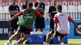 Numancia y Oviedo serán los dos primeros rivales del Atlético durante la pretemporada