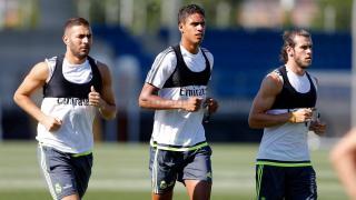 Australia, China, Alemania y Noruega serán las paradas del Real Madrid