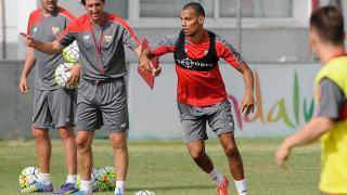 El Sevilla, que viajará a Alemania, Francia y Reino Unido, jugará la Supercopa de Europa el 11 de agosto