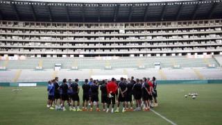 Este será el escenario que acogerá el choque de LaLiga World entre Málaga y Deportivo Cali.