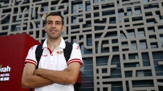 Roberto Trashorras atendió a LaLiga TV