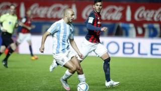 Amrabat fue uno de los jugadores más desequilibrantes del Málaga