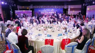 El evento Spain Experience sirvió para unir la cultura china y española