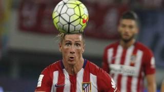 Fernando Torres marcó el tercer tanto de los madrileños.