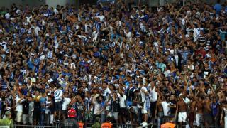 El público de Marruecos vibró con el partido de LaLiga World