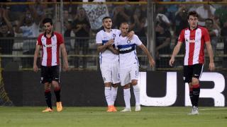 Icardi anotó el segundo gol del Inter