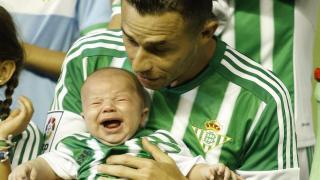 No llores, que estamos en la Liga BBVA
