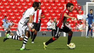 Bilbao Athletic - Mallorca.