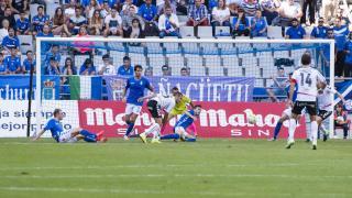 R. Oviedo - Albacete.