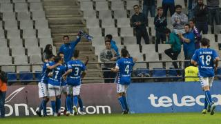 R. Oviedo - Valladolid.