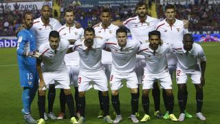 Levante - Sevilla.