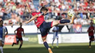 Osasuna - Leganés.