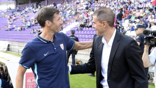 Valladolid - Bilbao Athletic.