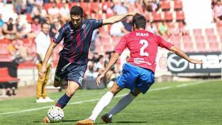Girona - Huesca.