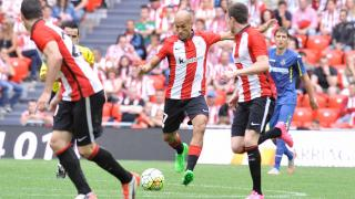 Athletic - Getafe. partido Athetic de Bilbao-Getafe, 13-09-2015