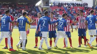 Lugo - Almería. Lugo - Almeria
