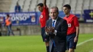 Carlos María Rodríguez Sánchez, segundo entrenador del Real Oviedo