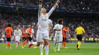 R. Madrid - Shakhtar D.