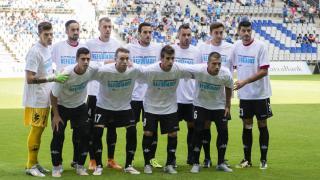 R. Oviedo - Girona.