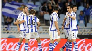R. Sociedad - Espanyol.