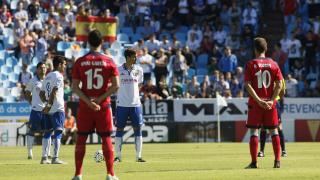 Zaragoza - Osasuna. Partido Zaragoza - Osasuna