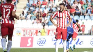 Almería - Alavés.