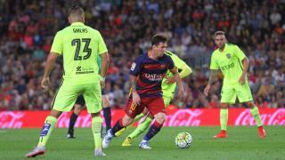 FC Barcelona - Levante.
