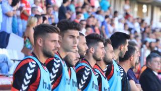 Nàstic - Mallorca.