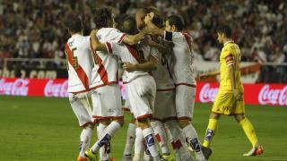 Rayo - Sporting.
