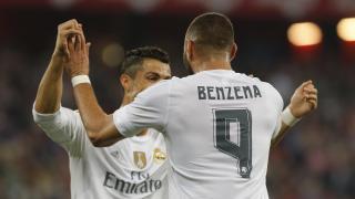 Athletic - R. Madrid.