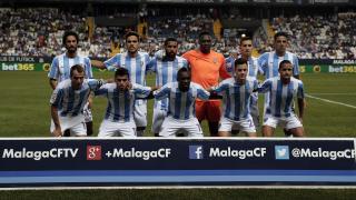 Málaga - Villarreal. MALAGA-VILLARREAL