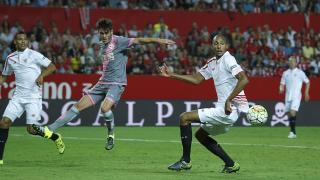 Sevilla - Rayo.
