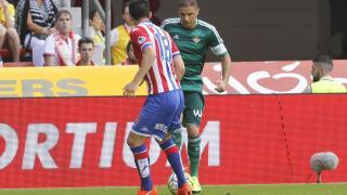 Sporting - R. Betis.
