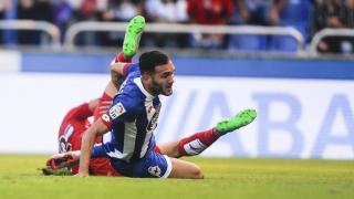Deportivo - Espanyol.