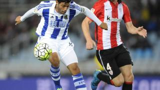 R. Sociedad - Athletic. PARTIDO
