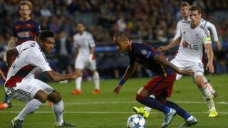 FC Barcelona - Leverkusen.