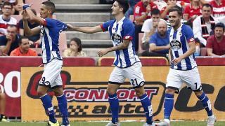 Granada - Deportivo.