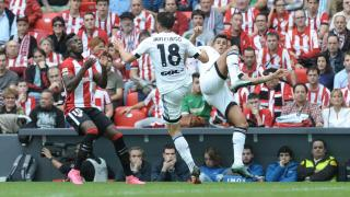 Athletic - Valencia.