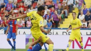 Levante - Villarreal.