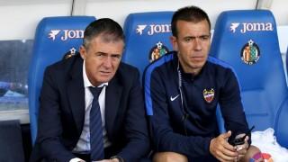 Jesús Cañadas ocupa el cargo de segundo entrenador en el Levante
