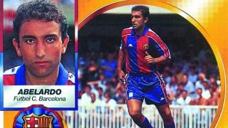 Abelardo (temporada 1994/95)